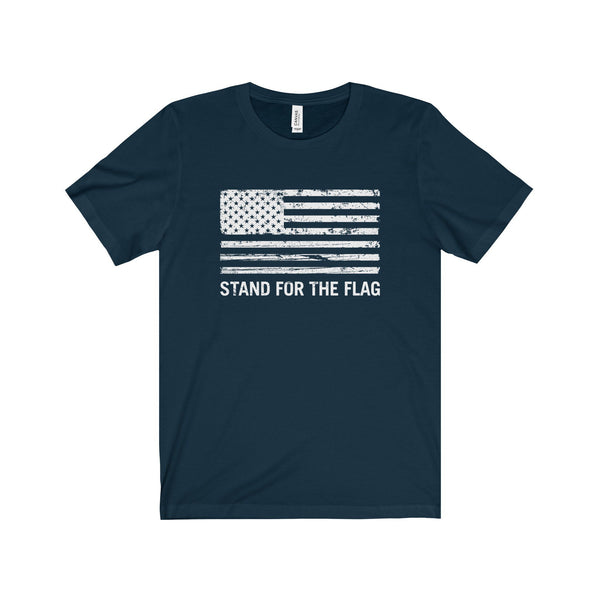 "Men's ""Stand For The Flag"" T-Shirt"
