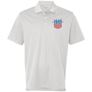 Men's Team USA Adidas Polo