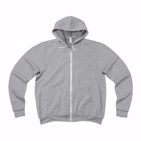 2nd Amendment Fleece Full-Zip Hoodie