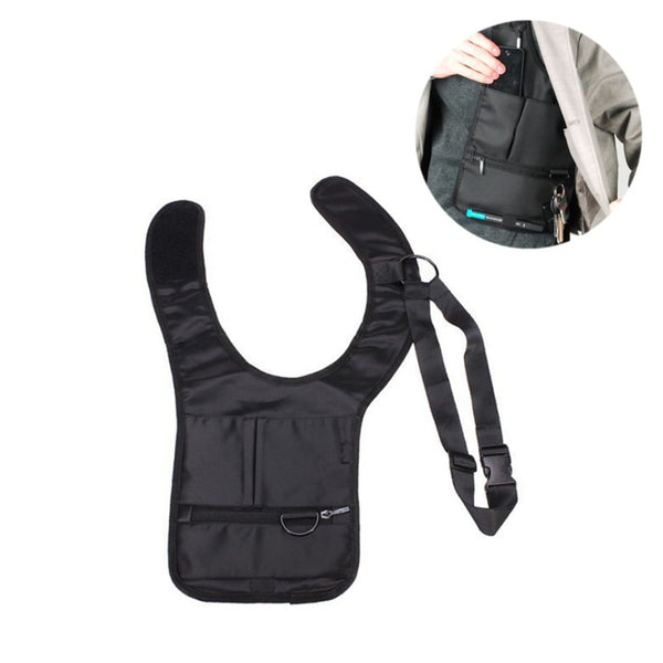 Holster bag | Rave Outfit