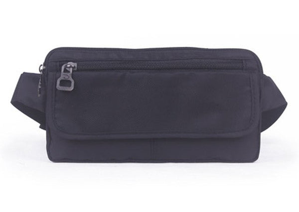 Unisex Top Quality Waterproof Fanny Pack