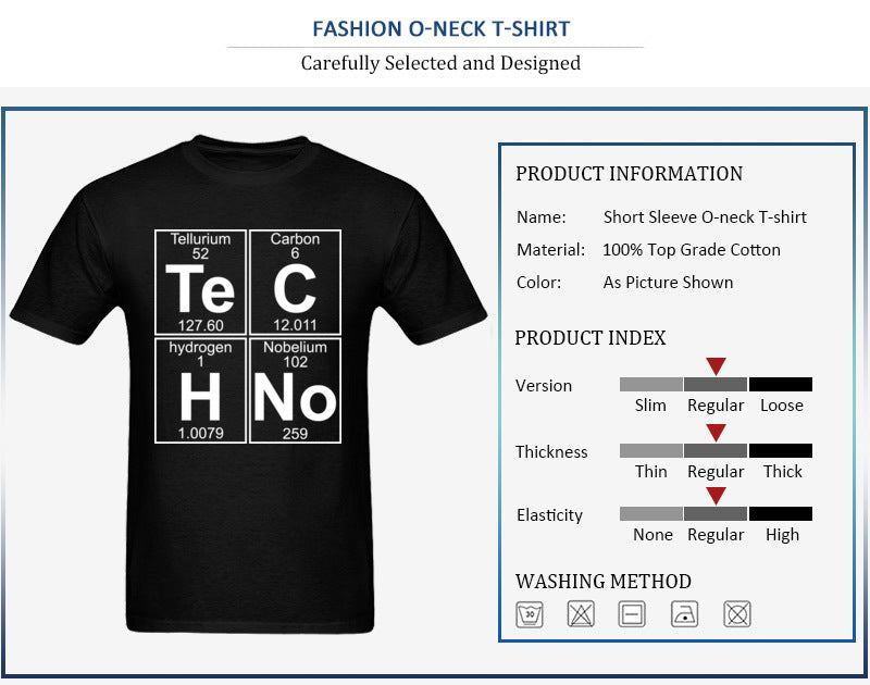 Periodic table elements of te c h no rhythm rituals periodic table elements of te c h no urtaz Image collections