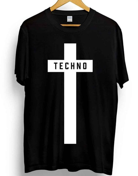 Techno Cross