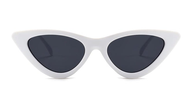 Cateye Raver Sunglasses | Rave outfit