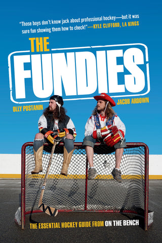 The Fundies Book