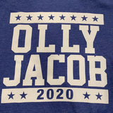 VOTE Olly & Jacob 2020
