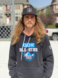 ODR All-Star HOODIE
