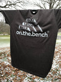on.the.bench 3 Twigs Tee