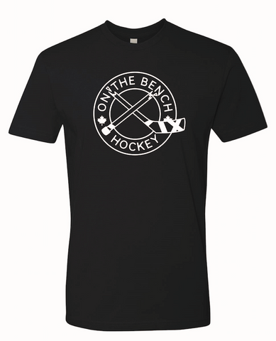 OTB Logo Shirt - Promo Offer = Free w/ GS Jersey Purchase
