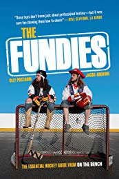 The FUNDIES - Bestseller by Olly Postanin & Jacob Ardown