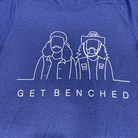 Get Benched with OTB