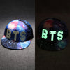 Exclusive BTS Luminous Baseball Cap