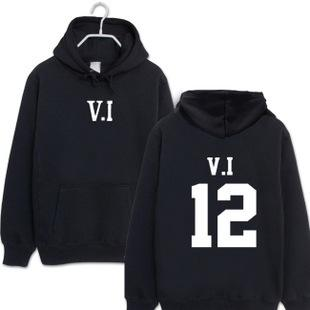 GD Hoodies