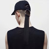 GD Long Back Strap Cap