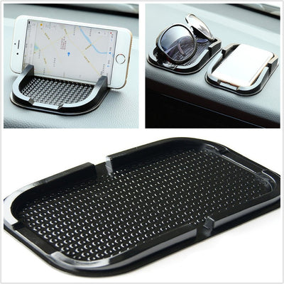Car Phone Anti Slip Pad Silicone Rubber