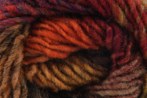 Noro Kureyon Pack of 10 x 50g Balls