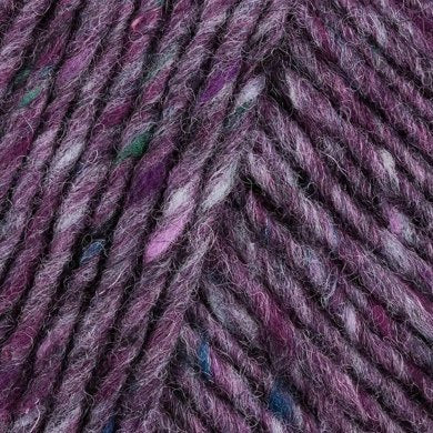 Debbie Bliss Donegal Luxury Tweed Aran Pack of 10 x 50g - Knit One Purl One Yarns