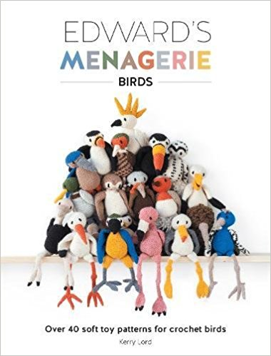 Edwards' Menagerie Birds Kerry Lord