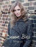 Debbie Bliss Milano Book - Knit One Purl One Yarns