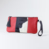 Heroe Clutch Red Bone handle