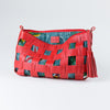 Yenga Clutch Red