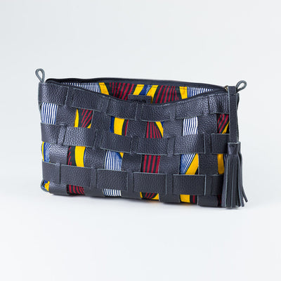 Yenga Clutch Black