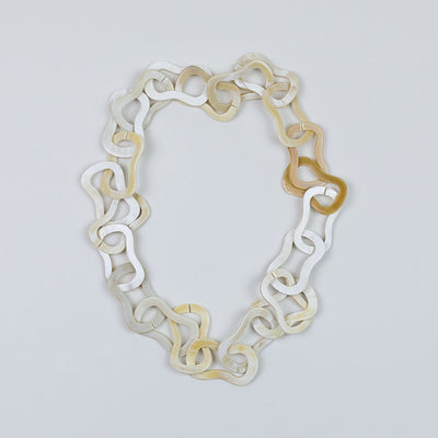Kyakani Necklace Cream