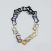 Kyakani Necklace Black