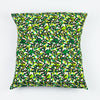 Wild Vines Kitenge Pillow