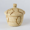 Maya Wishing Basket (10500) - oboralux