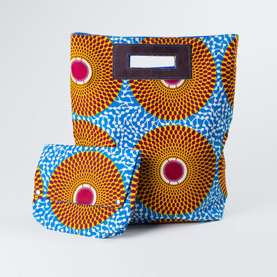 Akello 4-Way Bag -- Sun - oboralux