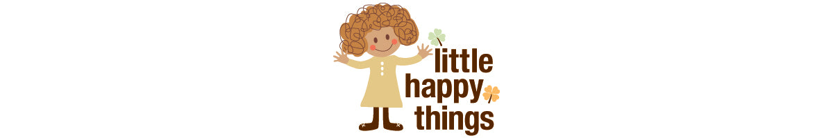 Little Happy Things