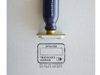 TN Traveler's Factory Original Stamps at your choice
