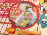 Fun Flake Stickers / Seal bits - Japanese Nostalgic Candy Store