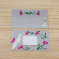 Yuka Hiiragi Letter Set - Day