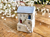 "Lovely one-of-a- kind handmade clay house from ""Casetta"" - Apartment"