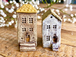 "Lovely one-of-a- kind handmade clay house from ""Casetta"" - Houses"