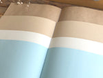 Japanese Peta Roll Washi Masking Tape /  Japanese Meal