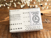 Lin Chia Ning / Dots & Lines Stamp Set (set of 5)