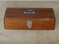 Classiky Multi-Purpose Wooden Tool Box