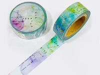 YOHAKU Original Washi Tape - Planetarium
