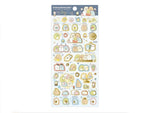 Sumikkogurashi Sheet Stickers / Seals