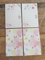 High Quality 3D Washi Mini Gift Message Cards