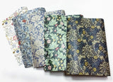 Discontinued - mt Wrap Small Box - Washi Wrapping Paper- mt x William Morris Series (15.5cm x 5 meter) for holiday packaging, gift wrapping