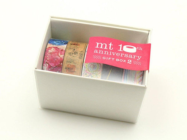 mt 10th Anniversary Gift Box Set