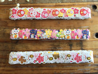 Beautiful Border Long Stickers for scrapbooking, Journaling, Decoration, Photo Album