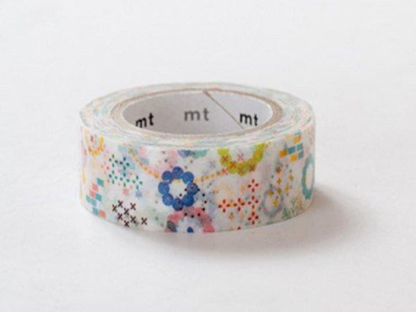 MT ex 2013 S/S - Japanese Washi Masking Tape - Colorful Pops