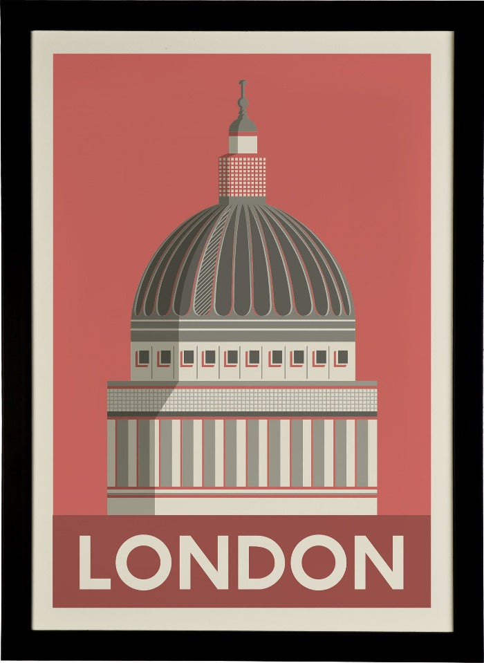 St Pauls Cathedral print