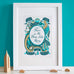 Wizard Of Oz, Famous Quotes Print