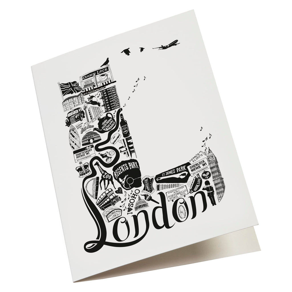 Sending a gift? Add a handwritten greeting card to your order